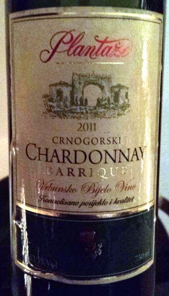 Montenegrin Wine1